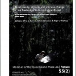 Front cover Memoirs 2011